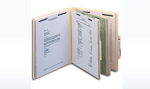 Legal Supplies, Exhibit Stickers, and Exhibit Tabs by the